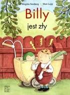 Okładka książki Billy jest zły
