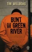 Okładka książki Bunt w Green River