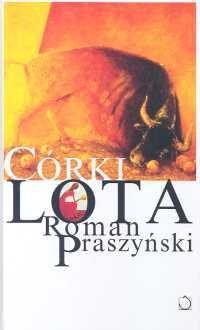 Okładka książki Córki Lota