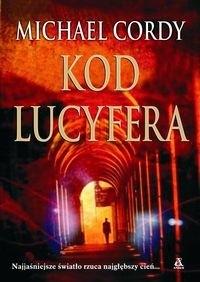 Okładka książki Kod Lucyfera