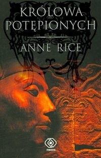 Okładka książki Królowa potępionych