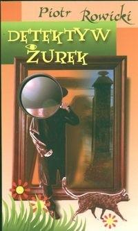Okładka książki Detektyw Żurek