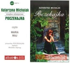 Okładka książki Poczekajka
