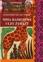 Mma Ramotswe i łzy żyrafy