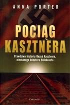 Okładka książki Pociąg Kasztnera