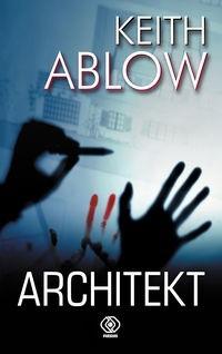 Okładka książki Architekt