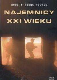 Okładka książki Najemnicy XXI wieku