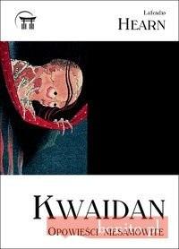Okładka książki Kwaidan