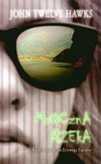 Okładka książki Mroczna rzeka