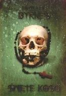 Okładka książki Święte kości