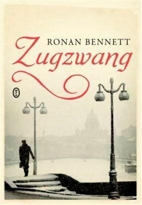 Okładka książki Zugzwang