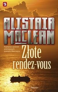 Okładka książki Złote rendez-vous