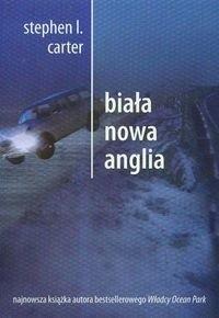 Okładka książki Biała Nowa Anglia