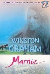 Okładka książki Marnie