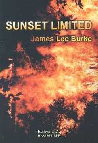 Okładka książki Sunset Limited