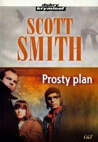 Okładka książki Prosty plan
