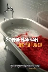 Na ratunek - Konstabl Simon Waterhouse Tom 3 - Hannah Sophie