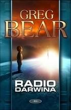 Okładka książki Radio Darwina