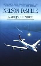 Okładka książki Nadejście nocy