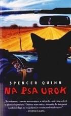 Okładka książki Na psa urok