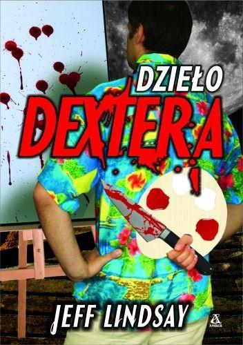 Okładka książki Dzieło Dextera