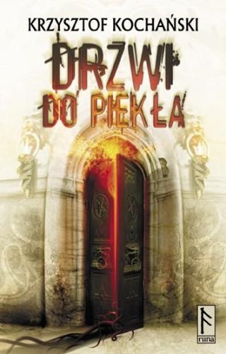 Okładka książki Drzwi do piekła