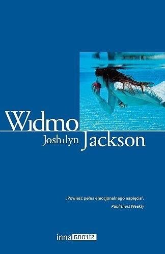 Okładka książki Widmo