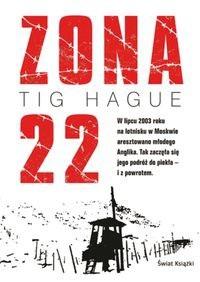 Okładka książki Zona 22