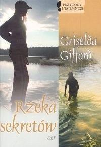 Okładka książki Rzeka sekretów