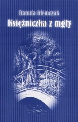 Okładka książki Księżniczka z mgły
