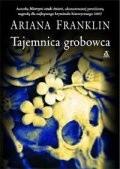 Okładka książki Tajemnica grobowca
