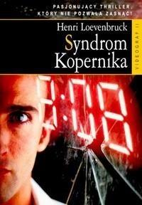 Okładka książki Syndrom Kopernika
