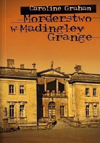 Okładka książki Morderstwo w Madingley Grange
