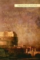 Okładka książki Tajemnica Zamku św. Anioła