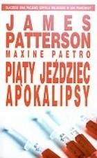 Okładka książki Piąty jeździec apokalipsy