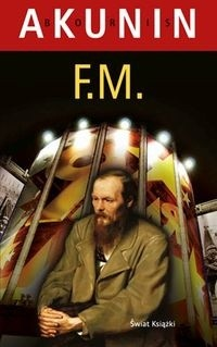 Okładka książki F.M.