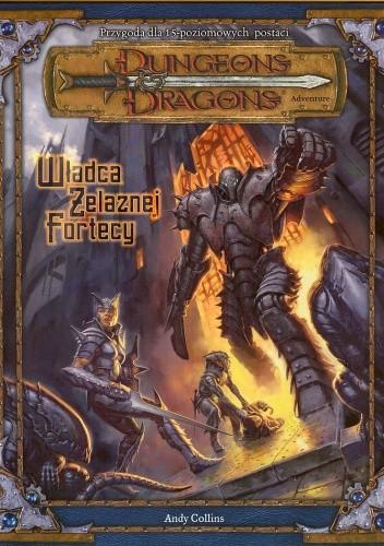 Okładka książki Władca Żelaznej Fortecy