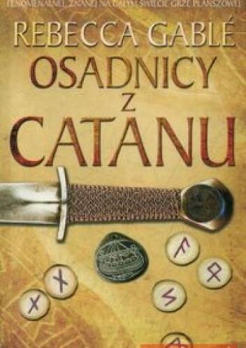 Okładka książki Osadnicy z Catanu