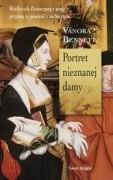 Okładka książki Portret nieznanej damy
