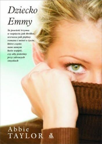 Okładka książki Dziecko Emmy