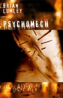 Okładka książki Psychomech