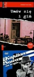 Okładka książki Umów się i giń + dvd - Robert Buczek