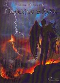 Okładka książki Morderstwo w piekle