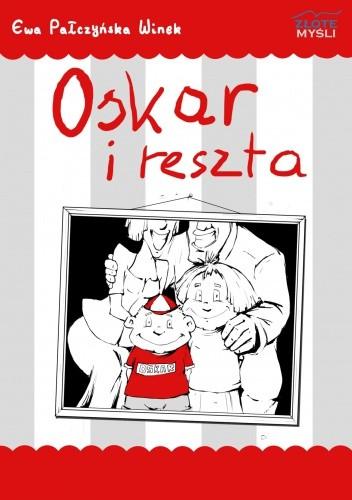 Okładka książki Oskar i reszta - e-book