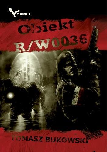 Okładka książki Obiekt R/W0036