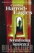 Okładka książki Symfonia śmierci