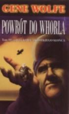 Okładka książki Powrót do Whorla