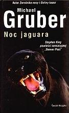 Okładka książki Noc jaguara