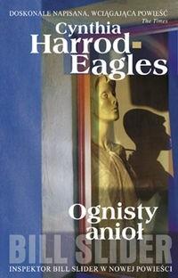 Okładka książki Ognisty anioł