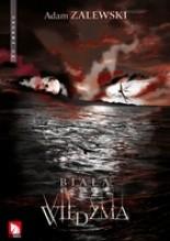 Okładka książki Biała Wiedźma